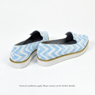 ★ NEW ★  Risurisu   Seawave printing   Handmade   Japanese Fabric   RS6303A