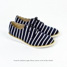 ★ NEW ★  Risurisu | Stripe Manual Minimalist  | Handmade | Japanese Fabric | RS6701B