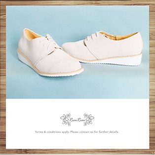 Silver / Insole With Soft Leather / Casual Shoes / Sports Shoes / RS8292C